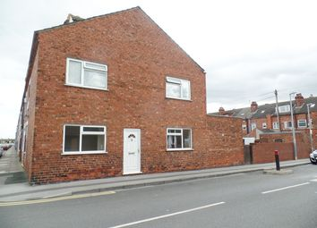 Thumbnail 3 bed terraced house for sale in Henry Street, Goole