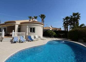 Thumbnail 3 bed villa for sale in Playa Flamenca, Playa Flamenca, Alicante, Valencia, Spain