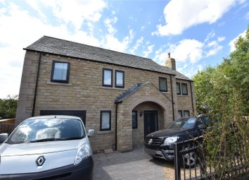 Thumbnail 4 bed detached house to rent in Back Lane, New Farnley, Leeds
