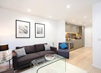 Thumbnail 1 bed flat for sale in Balham Hill, London