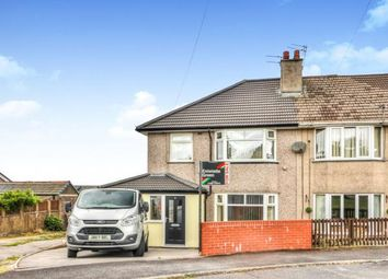 Thumbnail 3 bed semi-detached house for sale in Towneley Avenue, Huncoat, Accrington