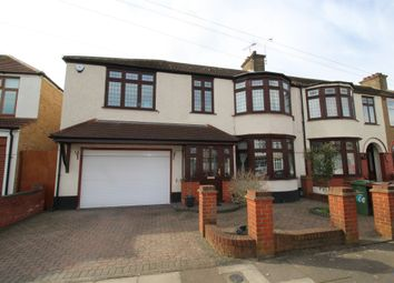 Thumbnail 5 bedroom semi-detached house for sale in Shirley Gardens, Barking