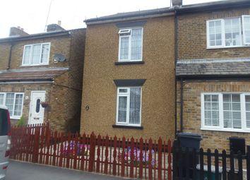 3 bed semi-detached house for sale in Eleanor Road, Waltham Cross EN8