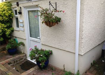 Thumbnail 1 bed flat for sale in Rock Road, Sittingbourne, Kent