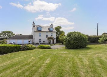 Thumbnail 5 bed country house for sale in Ballamodha Straight, Ballasalla, Isle Of Man