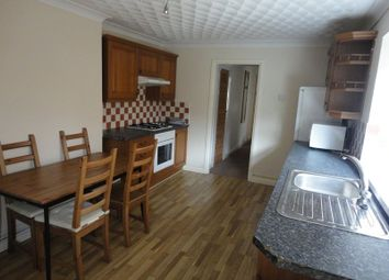 Thumbnail 1 bed flat to rent in South Luton Place, Adamsdown, Cardiff