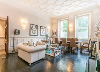 Thumbnail 2 bed flat for sale in Sussex Gardens, Hyde Park Estate