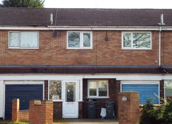 Thumbnail 3 bed terraced house for sale in Mayfair Close, Kingstanding, Birmingham, West Midlands