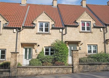 Thumbnail 2 bed terraced house for sale in The Saw Mills, Bradford-On-Avon