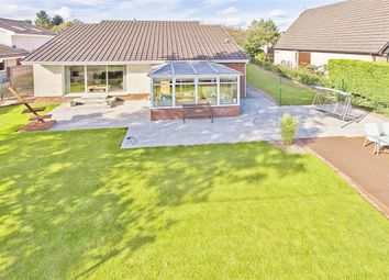 Thumbnail 3 bed bungalow for sale in Gowanbrae, Greenburn, Fauldhouse