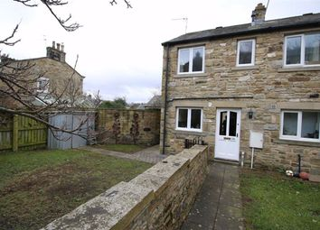 Thumbnail 2 bed end terrace house for sale in Priory Yard, Barnard Castle, Co Durham