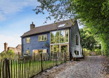 Thumbnail 1 bed semi-detached house to rent in Hogs Hill, Fernhurst, Haslemere