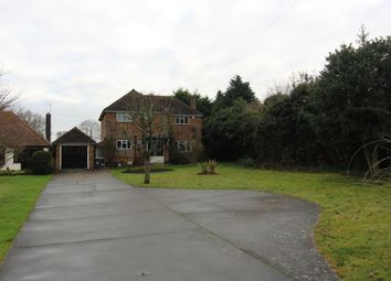 Thumbnail 3 bed detached house for sale in Chelsfield Lane, Orpington, Kent