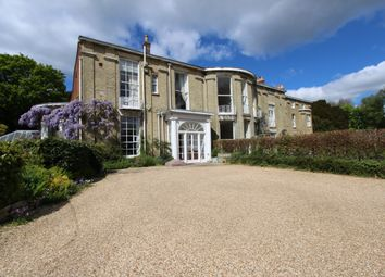 Thumbnail 4 bed country house for sale in School Road, Bursledon, Southampton