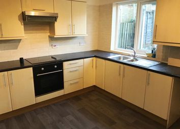 Thumbnail 3 bed end terrace house to rent in George Road, Halesowen