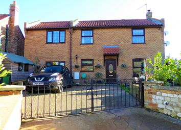 Thumbnail 3 bed detached house for sale in Methwold Road, Northwold, Thetford