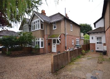 Thumbnail 3 bedroom semi-detached house for sale in Elton Drive, Maidenhead, Berkshire
