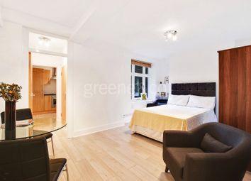 Thumbnail Studio to rent in Carlton Mansions, 215 Randolph Avenue, London