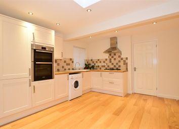 Thumbnail 2 bedroom semi-detached bungalow for sale in Mierscourt Close, Rainham, Gillingham, Kent