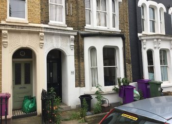 Thumbnail 3 bed terraced house to rent in Antill Road, Bow