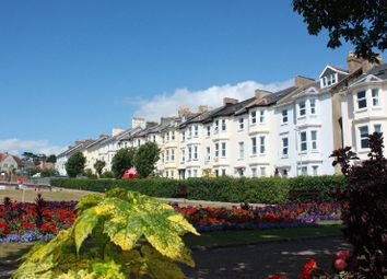 Thumbnail 2 bed flat to rent in Seafield Road, Seaton