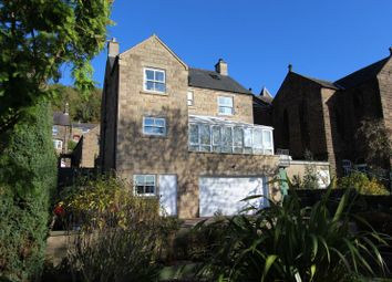 Thumbnail 4 bed detached house for sale in 9A Church Street, Holloway