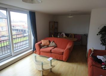 Thumbnail 3 bed flat to rent in Whiteoak Road, Fallowfield, Manchester
