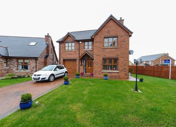 Thumbnail 5 bedroom detached house for sale in St. Andrews Drive, Ballyhalbert