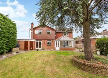 Goodacres Lane, Lacey Green, Princes Risborough, Buckinghamshire HP27. 4 bed detached house for sale