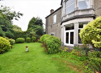Thumbnail 2 bed flat for sale in Springfield Road, Ulverston