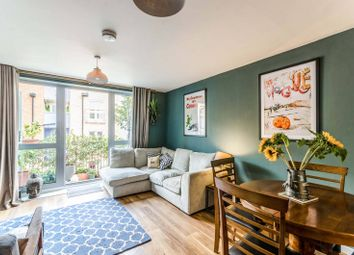 Morley House, Wapping, London E1W. 2 bed flat