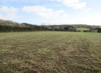 Thumbnail Land for sale in Praze-An-Beeble, Camborne, Cornwall