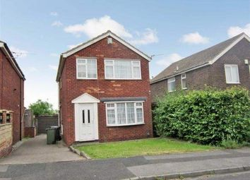 Thumbnail 3 bed semi-detached house for sale in Bronte Close, Dewsbury