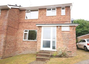 Thumbnail 2 bed flat for sale in Wayman Road, Corfe Mullen, Wimborne