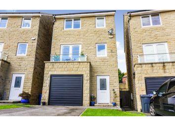 4 bed detached house for sale in Grenoside Grange Close, Sheffield S35