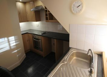Thumbnail 1 bed flat to rent in Westpark Court, High Street, Elgin