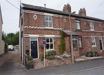 Thumbnail 3 bed end terrace house for sale in New Lane, Burscough