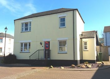 Thumbnail 3 bed property to rent in Chyandour, Redruth