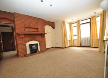1 bed flat to rent in Stanley Street, Tunstall, Stoke On Trent ST6