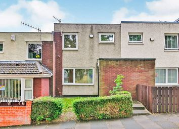 Thumbnail 3 bed terraced house for sale in Milton Square, Gateshead
