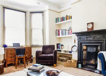 Thumbnail 2 bed maisonette for sale in Casewick Road, London