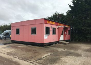 Thumbnail Office to let in London Road, Capel St. Mary, Ipswich