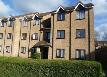 Thumbnail 1 bedroom flat to rent in Danziger Way, Borehamwood, Herts