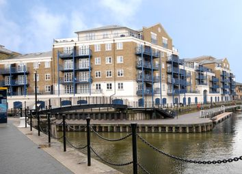 Thumbnail 3 bedroom flat to rent in Victory Place, London