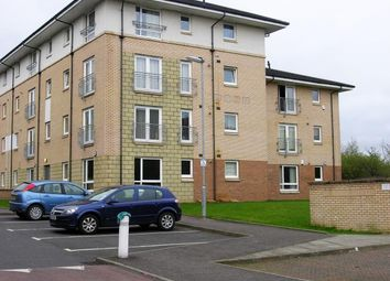 Thumbnail 2 bed flat to rent in Greenlaw Court, Glasgow