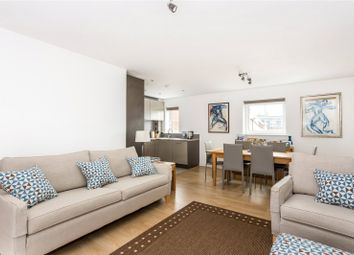 Thumbnail 2 bed flat for sale in Yarrow Court, Campion Square, Dunton Green, Sevenoaks