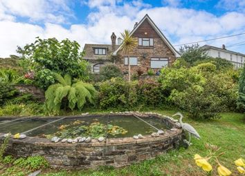 Thumbnail 5 bedroom detached house for sale in Penryn, Cornwall, .
