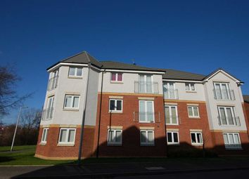 Thumbnail 2 bed flat for sale in Mcdonald Street, Dunfermline