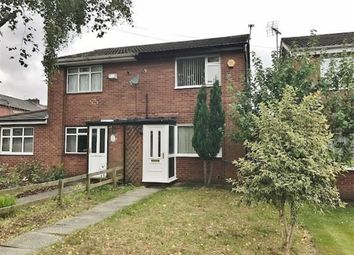 Thumbnail 2 bed semi-detached house to rent in Chancery Walk, Chadderton, Oldham