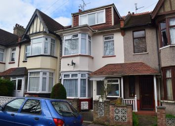 Thumbnail 4 bedroom property for sale in Silverdale Avenue, Westcliff On Sea, Essex